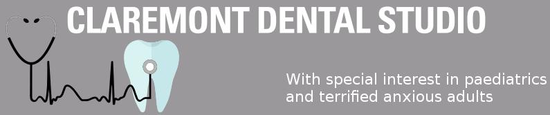 Claremont Dental Logo
